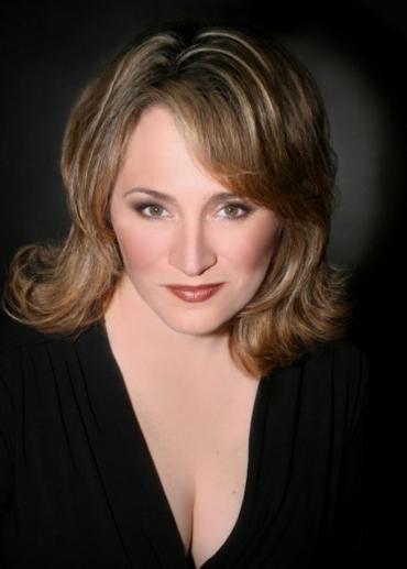 Patricia Racette soprano