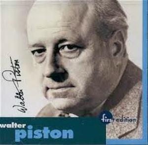 Walter Piston