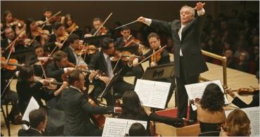 West-Eastern Divan Orchestra, Daniel Barenboim, Carnegie Hall