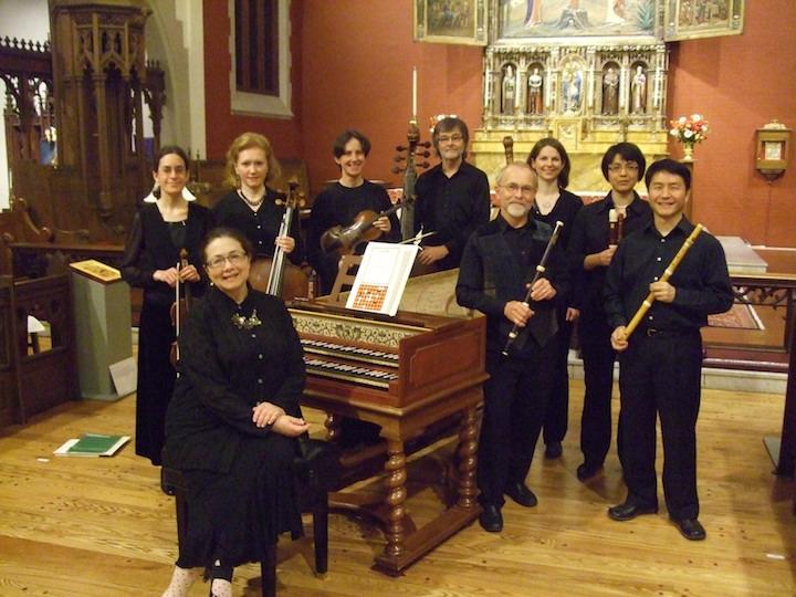 Ensemble Musical Offering