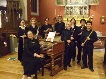 Ensemble Musical Offering