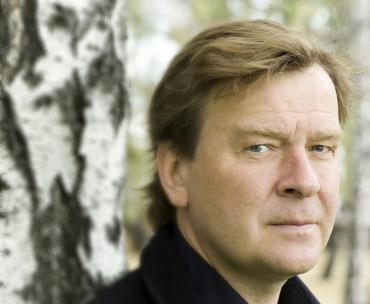 Magnus Lindberg Saara Vuorjoki