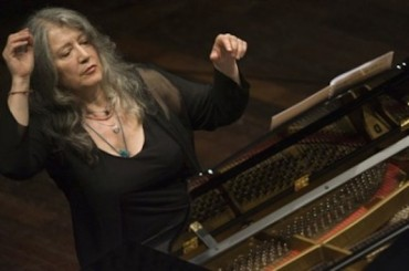 martha argerich hands in air