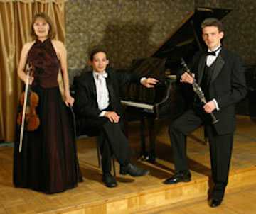 original Kat Trio