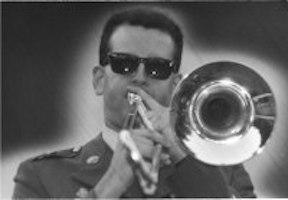 Rich Woolworth trombone