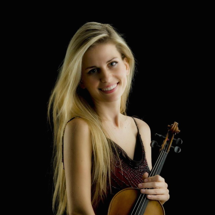 Roxana Pavel Goldstein