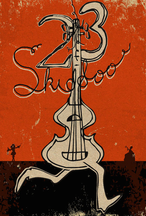 23Skiddoo logo