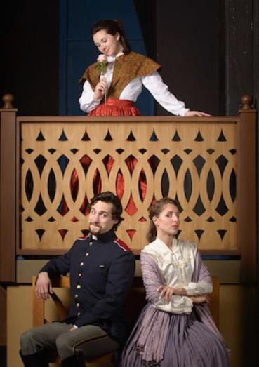 berlioz UW Opera Beatrice et Benedict 2 CR Max Wendt