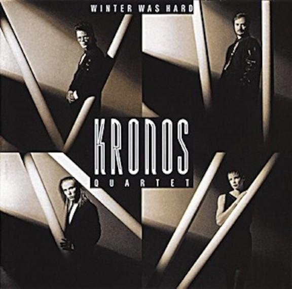 kronos winter-was hard CD