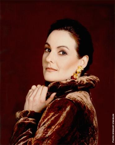 Susanne Mentzer 1