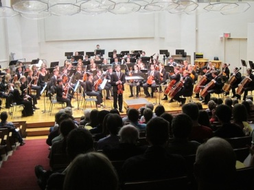 uw chamber orchestra USE