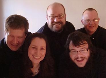 Veldor Woodwind Quintet