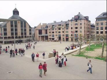 Catholic University of Lovain