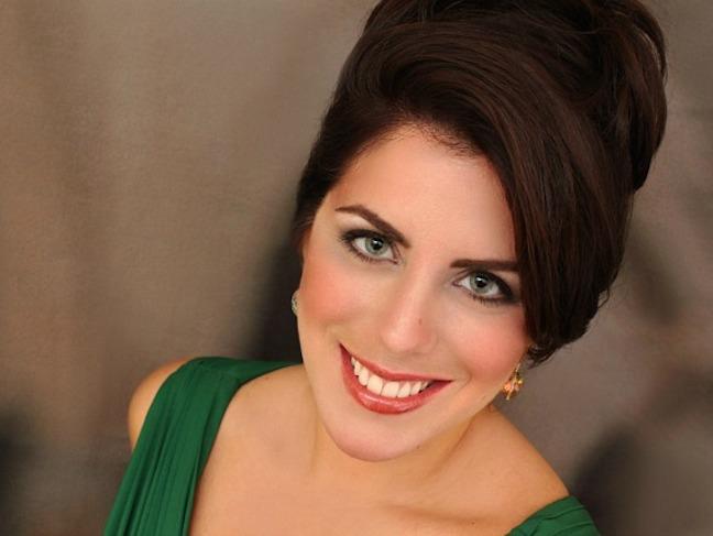 Emily Birsan MSO 2014