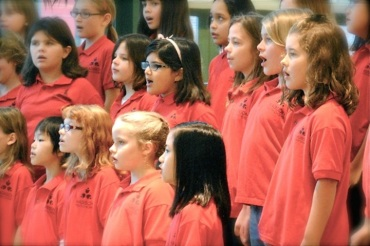 Madison Youth Choirs Choraliers CR Cynthia McEahern