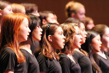 mso youth choirs