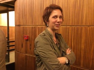 PAQ Belgium great grand daughter of Robert Maas Sally Chisholm