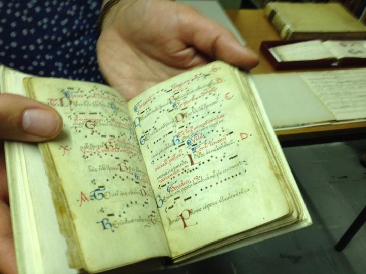 PAQ in Belgium Library Medieval non-PAQ stuff 3