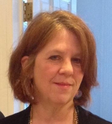 Sarah Schaffer mug