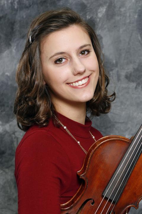 Savannah Albrecht