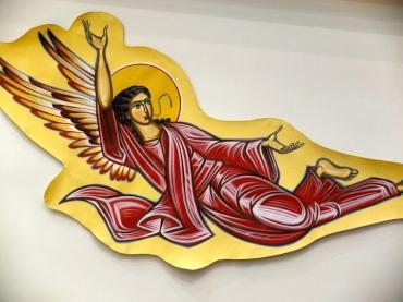 Vespers angel 2