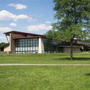 Warner Park shelter