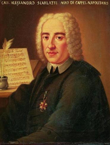 Alessandron Scarlatti