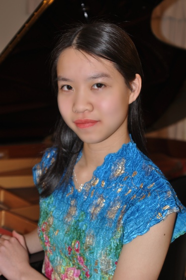 Isabella Wu