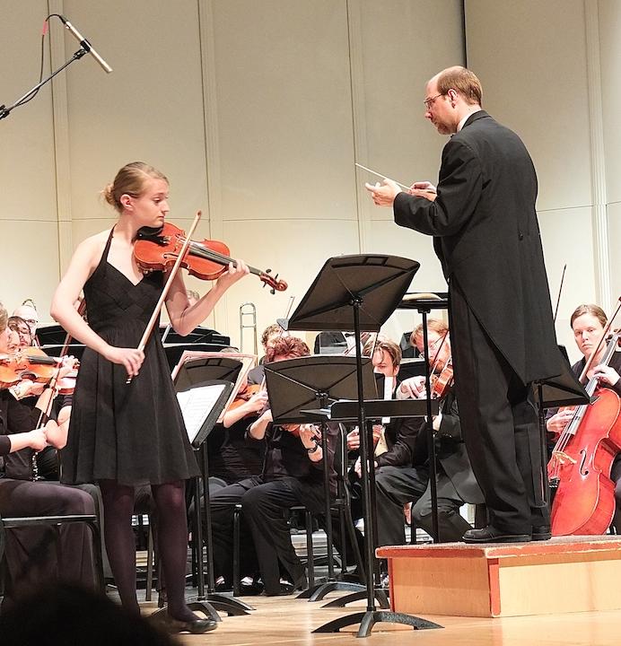 MCO June 2014 Alice Bartsch plays Dvorak