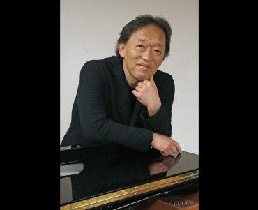 Myung Whun Chung CR Jean-Francois Leclerq ECM Records
