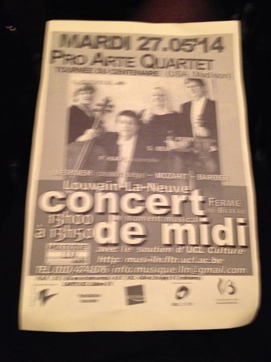 PAQ in Belgium LLN poster 1 SS