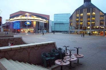 PAQ in Belgium Louvain la neuve