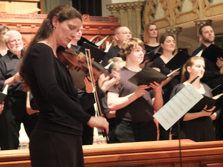 Wisconsin Chamber Choir RVW Leanne League