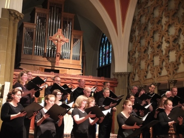 Wisconsin Chamber Choir RVW mixed up