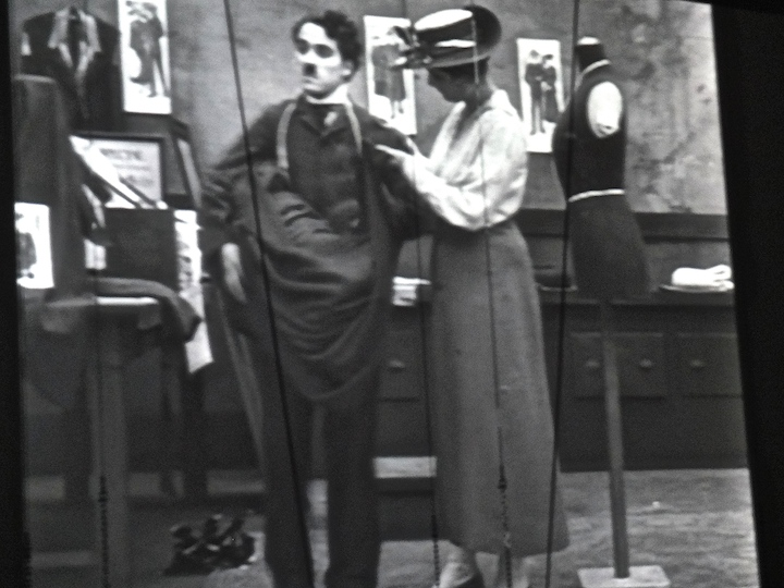 BDDS 2014 Charlie Chaplin