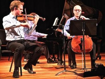 BDDS 2014 Dvorak Trio