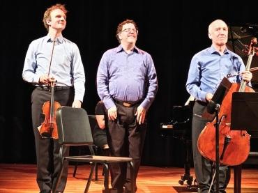 BDDS 2014 San Francisco Trio