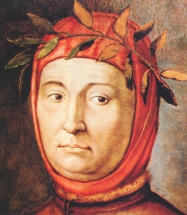 francesco petrarca or petrarch