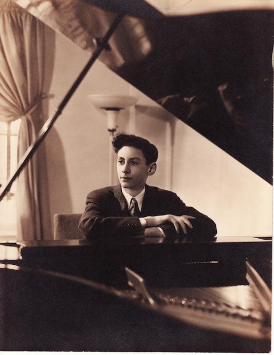 Howard Karp ca. 1942