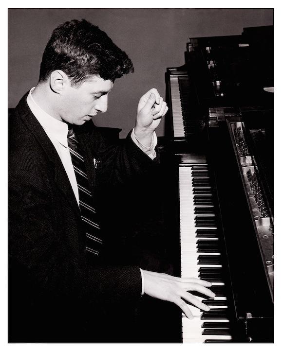 Howard Karp ca. 1955