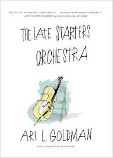 Late Starters Orchestra cover