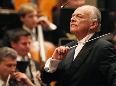 lorin maazel AFP Getty Images
