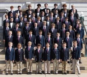 Madison Youth Choirs Scotland Tour CR Jon Harlow