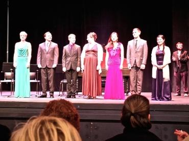 MEMF 2014 7 Handel contestants