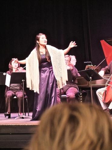 MEMF 2014 Yukie Sato