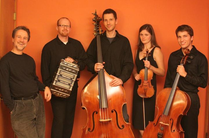 Quinteto Yzafa