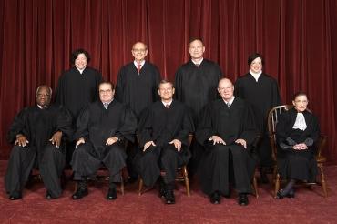 Supreme Court 2010