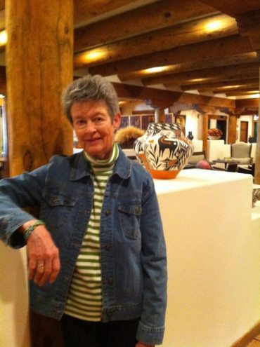 Ann Boyer