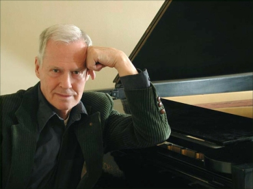 Ned Rorem CR christian steiner