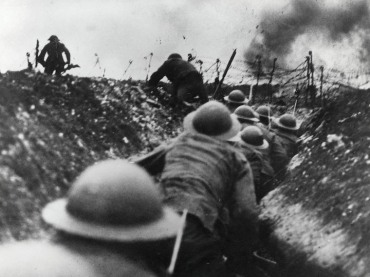 world war1 somme